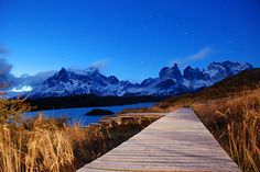 Chile is definitely on the list - nation park, delux chile, chile tour, national parks, place
