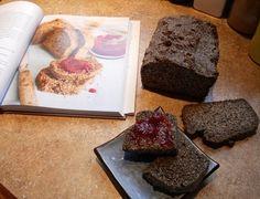 Baking from The Joy of Gluten-Free, Sugar-Free Baking
