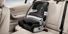 Junior Seat   Original BMW Accessories : Interior solutions