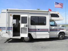 1991 WINNEBAGO WARRIOR 21 ebay