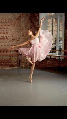 Pink ballerina #nutcrackerwedding #ballerinawedding