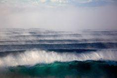 Corduroy Steamers, Maroubra Beach, Australia. Photo by Eugene Tan (@Aquabumps .com)