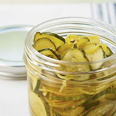 How to make your own pickles for outdoor barbecues and picnics | health.com