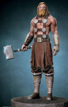 Thor...