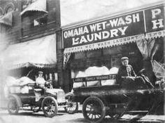 Omaha laundry