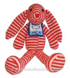 Striped Crochet Hat Pattern | Learn to Crochet