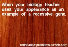 Recessive Gene