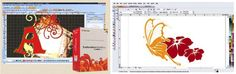 Digitizing your own Embroidery Designs