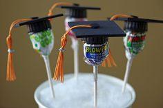 diy Graduation Favors