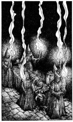 Dark Rites - Origina