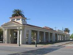 Redlands Historic Train Station