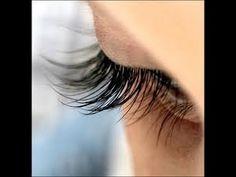 How to Get Long Eyelashes Without Mascara!
