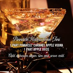 A flavor for everything that goes bump in the night. Pinnacle® Vodka has over 40 unique flavors to discover, enjoy and treat yourself with.
