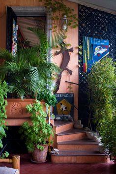 Freunde von Freunden — Dudu von Thielmann — Publisher & Art Collector, Apartment, Recoleta, Buenos Aires — http://www.freundevonfreunden.co...
