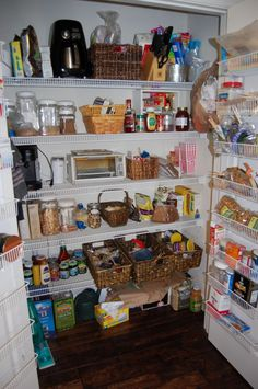 21 food essentials for the freezer, pantry, and fridge