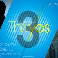 "20 min MIX for ""8.31 THE YES at WOMB with PARA ONE""Part-3 by SHINICHI OSAWA on SoundCloud"
