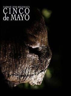 Trailer de #CincodeMayo, lo nuevo de Darren Lynn Bousman