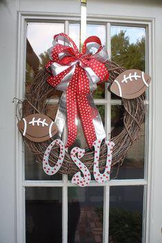 college football ♥