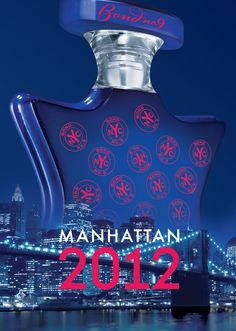 Bond No 9 Manhattan by Bond No. 9