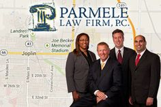 http://parmelelawfirm.com/joplin-missouri - Meet the Parmele Law Firm legal team. We have lawyers across Missouri to provide social secuirty disability legal representation. Our Joplin MO location offers free consultations by calling (417) 206-4460.