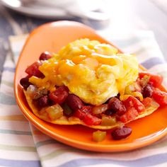 egg recipes, eggs, huevo ranchero, healthy dinners, breakfast