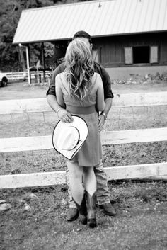 Engagement pictures !! Country style!
