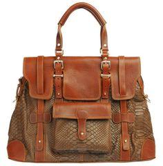 great satchel
