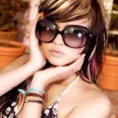 Big sunglasses <3