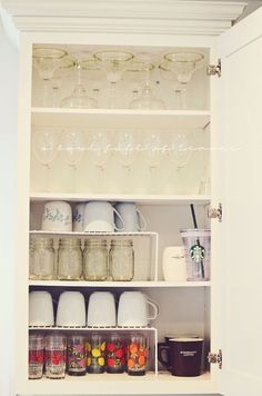 Cup Cupboard