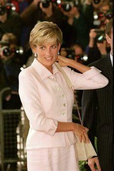 Diana Suits - Princess Diana Remembered