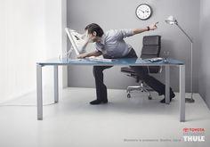 Monotony is Possessive by Rodrigo Tarquino, via Behance