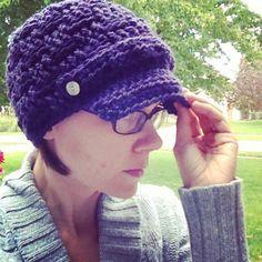 #crochet hat