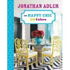 Jonathan Adler book