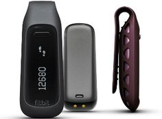 Fitbit One!