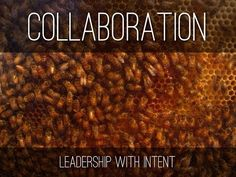 Collaborate:  Intentional Leadership #33 @BreveTVs