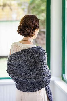 Ravelry: Afton pattern by Jared Flood