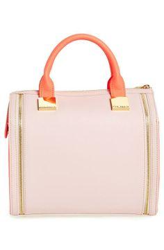Pretty pastel handbag xo
