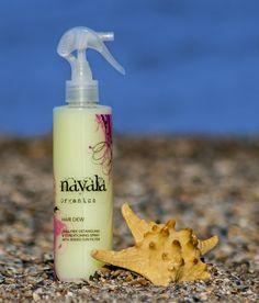 Hair Dew by Navala Organics