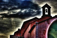 Hell Bell by Pierpol, via Flickr