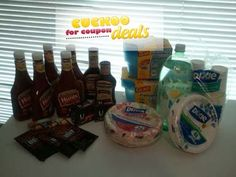 Such an easy coupon deal to score some great barbeque items on the cheap this week at Kmart!