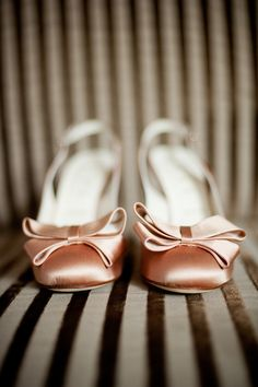 Shoes from BHLDN; Photography by photopinknyc.com