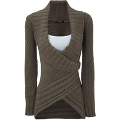 Beautiful Sweater!