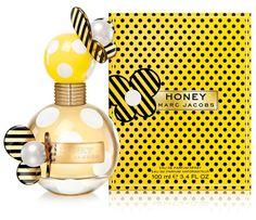 marc jacobs - smells like honey