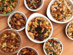 9 Ways to Spice Up Your Pumpkin Seeds | Serious Eats