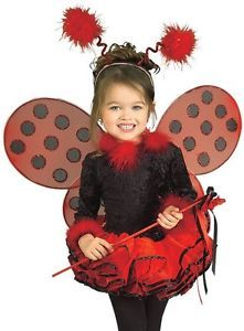 Toddler Halloween Costumes for Girls