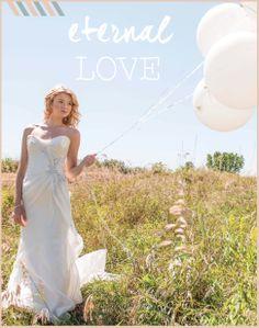 Beautiful Wedding Dress + Photos