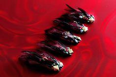 aya fukuda feathers nail