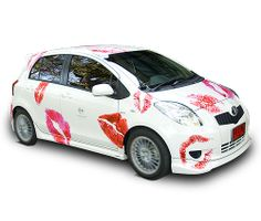 painted cars | 20 Amazing Paint Jobs | lawrencechevrolet