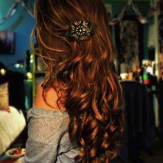 hair colors, accessori, curl curl, gorgeous color