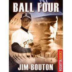 Ball Four (RosettaBooks Sports Classics) (Kindle Edition)